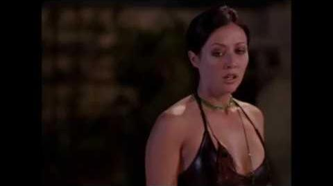 Prue's Astral Projection ( Charmed )