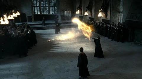 Harry Potter - Minerva Mcgonagall's Magic