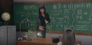 Witch teacher magic