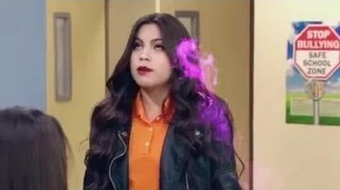 Spell Every Witch Way - Emma Combines With His Clone -