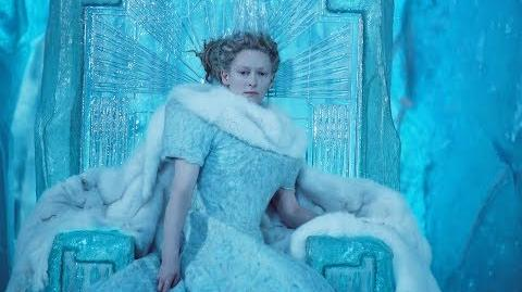 The Chronicles Of Narnia - The White Witch's Magic