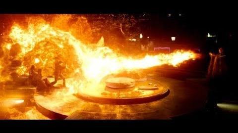 The Sorcerer's Apprentice - Morgana Le Fay's Magic