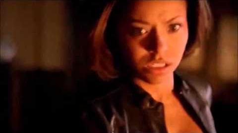 Bonnie Bennett Magic The Vampire Diaries Season 6