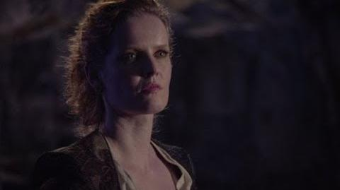 Once Upon A Time S7 - Zelena's Magic