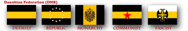 Danubian Federation