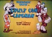 Chilly Con Caveman-01