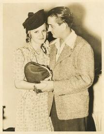 Margie Hines & Husband Popeye Mercer