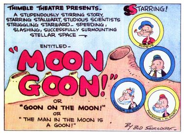 Moon Goon! | Popeye the Sailorpedia | FANDOM powered by Wikia