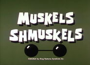 Muskels