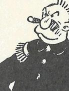 General Bunzo
