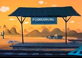 Puddleburg