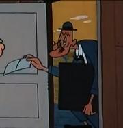 B. Loony Bullony in the 60s cartoon