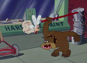 Barking Dogs Don T Fite Popeye The Sailorpedia Fandom