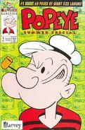 Popeye Summer Special