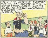History by Popeye