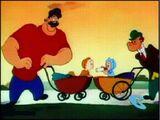 Bluto's father