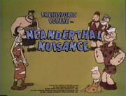 Neanderthal Nuisance-01