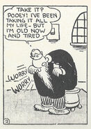 King Blozo Worry