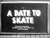 Date skate