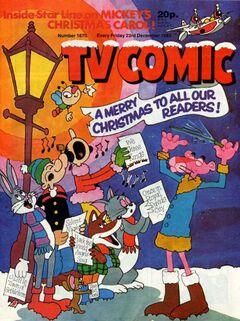 TVComic