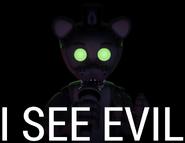 I see evil teaser