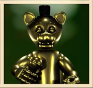 Golden Popgoes
