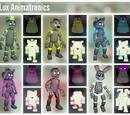 Lux Animatronics
