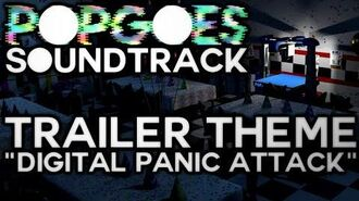 POPGOES Soundtrack - Trailer Theme (Digital Panic Attack)