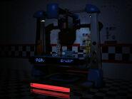 Blackrabbits 3D Printer