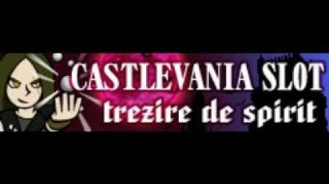 CASTLEVANIA SLOT 「trezire de spirit LONG」