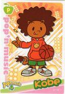 Kobe Card