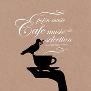 Pop'n music Cafe music selection
