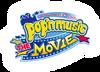 Pop'n Music 17 THE MOVIE logo