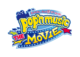 Pop'n Music 17 THE MOVIE logo