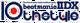 IIDX 10 logo