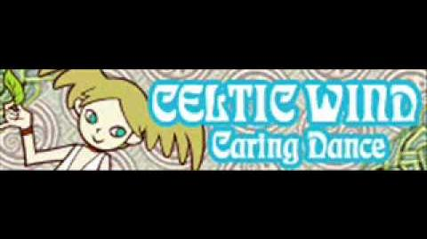 CELTIC WIND 「Caring Dance LONG (Raindrops)」