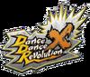 DDR-X-logo