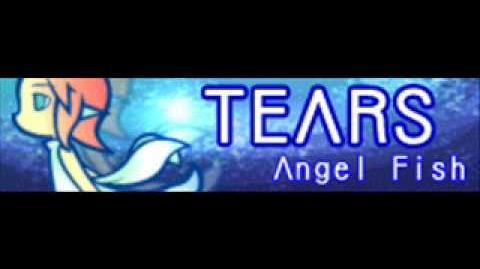 TEARS 「Angel Fish LONG」