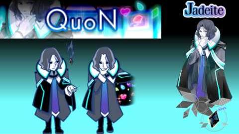 Power Of Nature HD 「QuoN」