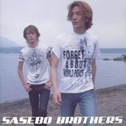 Sasebo Brothers 1st Best ~Pop'n Music Artist Collection~