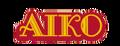 Aiko banner