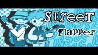 STREET 「Flapper」