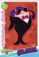 Grappa Card