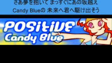 Candy Blue