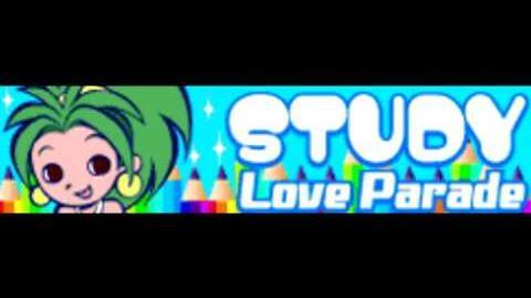 STUDY 「Love Parade」