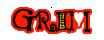 Grim banner