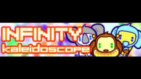 INFINITY 「kaleidoscope」