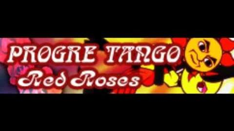 PROGRE TANGO 「Red Roses LONG」