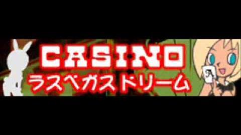 CASINO 「ラスベガスドリーム」