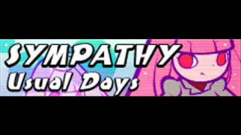 SYMPATHY 「Usual Days LONG」